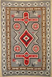 Area Rugs Southwestern Style Navajo Rug And Yes Those Were Symbols Were Used Long Before