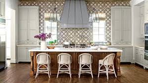 Southern Kitchen Designs Best New Kitchen Southern Living