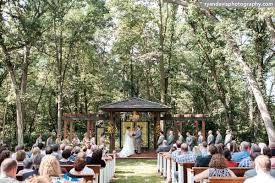 outdoor wedding venues illinois weddings kilbuck creek