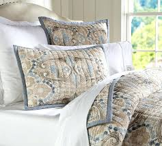 Pottery Barn White Comforter Quilts California King U2013 Co Nnect Me