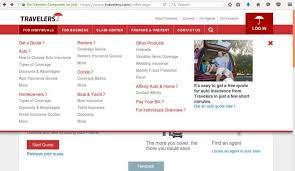 travelers careers images Travelers insurance login agent jpg