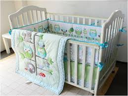 Boy Owl Crib Bedding Sets Popular Babies R Us Crib Bedding Set All Modern Home Designs