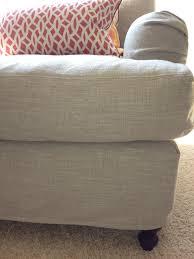Slipcover Sofa Pottery Barn by 3 Cushion Sofa Slipcover Pottery Barn Best Home Furniture Decoration