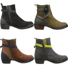 womens boots with arch support wedge leather keen s ankle boots ebay