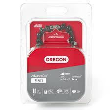 amazon com oregon s50 semi chisel chain saw chain weather