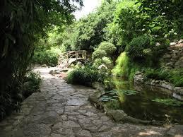 Zilker Botanical Garden Botanical Gardens Greenfain