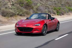 buy mazda car five affordable and fun to drive convertibles you can buy in the