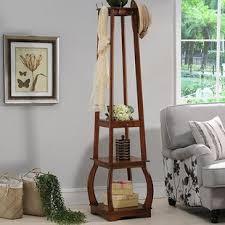 shelf coat racks u0026 umbrella stands you u0027ll love wayfair