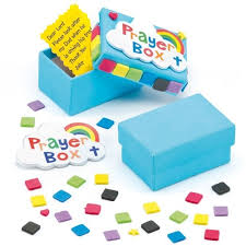 box craft kits