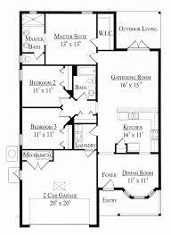 House Plans 1500 Square Feet by Chic Design Unique House Plans Under 1500 Sq Ft 5 25 Best Square