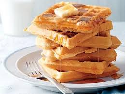 Toaster Waffles How To Make Frozen Waffles At Home And 7 Recipes That Are Better