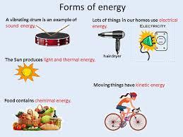 basilio sáez 3rd grade unit 8 natural science energy
