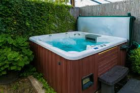cozy u0026 private house with backyard u0026 jacuzzi spa houses for rent