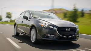 mazda sedan models list 2017 mazda mazda3 kelley blue book