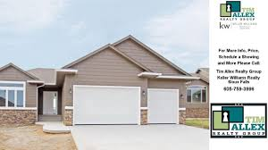 Overhead Door Sioux Falls Sd 6325 S Badlands Ct Sioux Falls Sd Presented By Tim Allex Realty