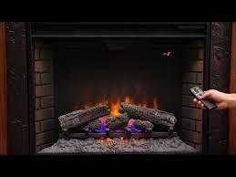 Fireplace Tv Stand Menards by Chimneyfree 23