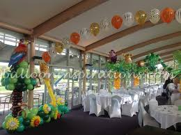 jungle theme birthday party themed children s jungle themed birthday party