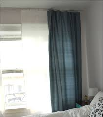Floor To Ceiling Curtains Decorating Bedroom Makeover Curtain Tracks Within Ceiling Curtain Track Ideas