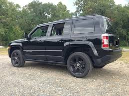 2017 jeep patriot black rims tj2patriot u0027s 2014 jeep patriot