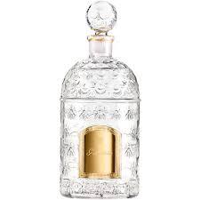 quels flacons de parfums eau eau de cologne du coq flacon aux abeilles blanches guerlain incenza