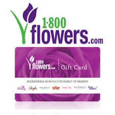 i800 flowers buy 1 800 flowers gift cards at giftcertificates