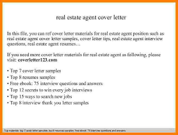 real estate introduction letter stamped letters a boring real
