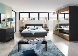 Schlafzimmer Komplett Bett Schwebet Enschrank Rauch Schlafzimmer Nicole Möbel Inhofer