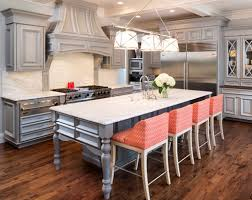 kitchen cabinets with gray floors the psychology of why gray kitchen cabinets are so popular