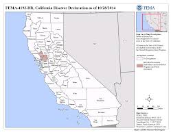 Fema Map California Earthquake Dr 4193 Fema Gov