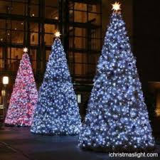 1000 images about commercial christmas trees on pinterest