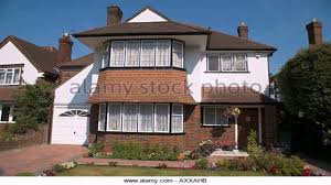 different house styles uk house style