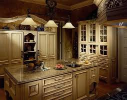 Neutral Colored Kitchens - french country kitchen décor decor around the world