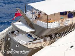ace yacht lurssen yacht charter fleet
