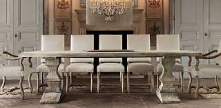 restoration hardware 17 c monastery table dining room table restoration hardware wonderful restoration