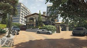 cool houses for protagonists gta5 mods com