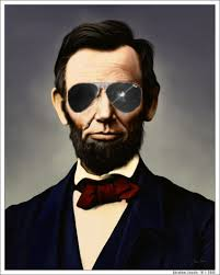 Abraham Lincoln Meme - abraham lincoln blank template imgflip