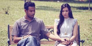 film sedih indonesia marcella zalianty review rectoverso kisah sedih cinta yang