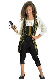 boys pirate halloween costume pirates of the caribbean costumes jack sparrow davy jones