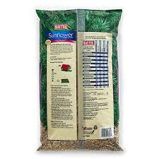 amazon com kaytee sunflower hearts and chips bird seed 8 pound