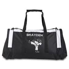 personalized halloween totes kids duffel bags u0026 kids sports bags lillian vernon