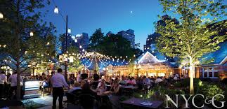 Cottages Gardens - craving great food and drink under the stars take it outside