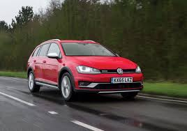 vauxhall golf drive co uk reviewed the volkswagen golf alltrack