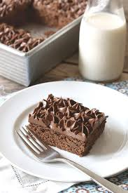 the ultimate thm chocolate snack cake recipe all day i dream