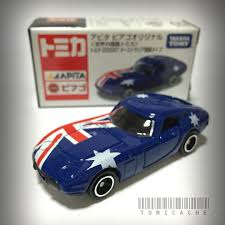 tomica toyota images tagged with tomicaaustralia on instagram