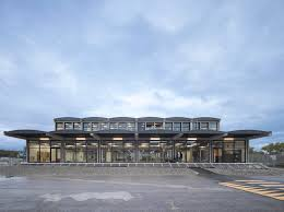 Home Design Concept Lyon 9 by Odile Decq U0027s Confluence Of Architecture In Lyon Uncube