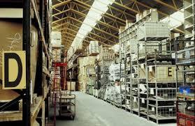 what is a wholesale establishment chron