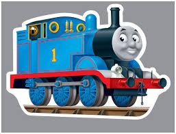thomas train clip art 49382