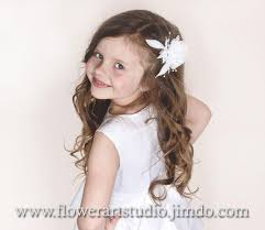 flower girl hair flower girl hair flower girl hair accessories infant hair flower