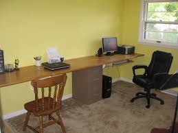 Cool Ideas When Building A Awesome Building An Office Desktop Diy Desk With Printer Building