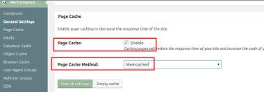 membuat vps di komputer sendiri menggunakan memcache dan memcached wordpress di vps niagahoster